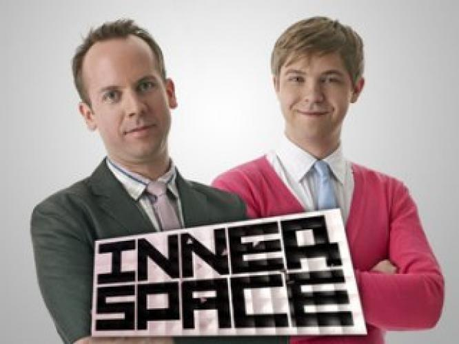 InnerSPACE next episode air date poster