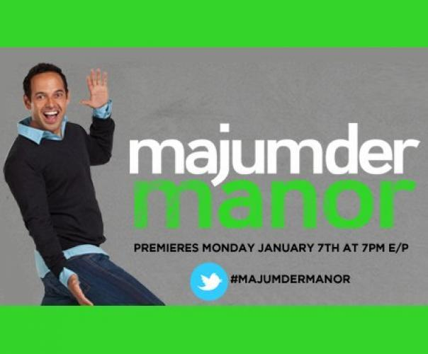 Majumder Manor next episode air date poster