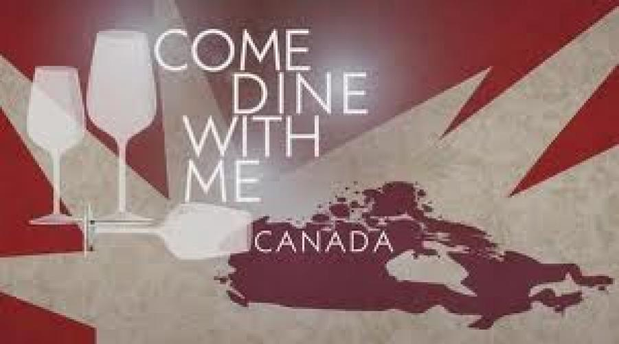 Come Dine With Me, Canada next episode air date poster