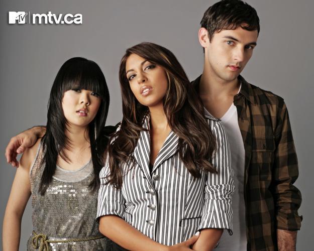 MTV News (CA) next episode air date poster