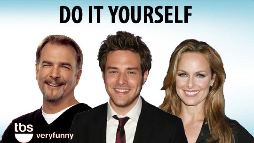 Do It Yourself next episode air date poster