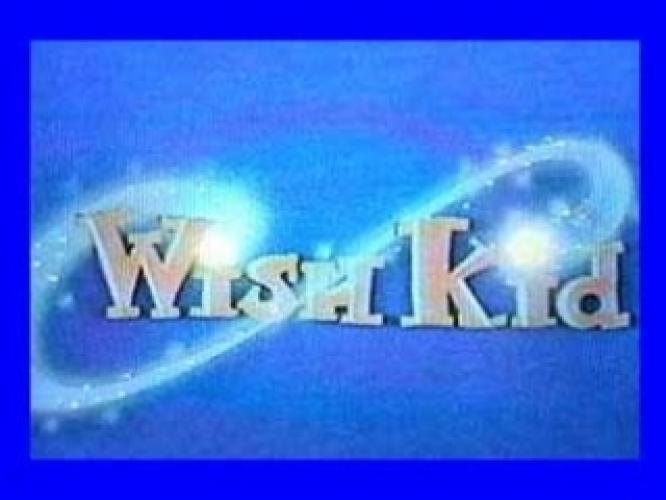 Wish Kid next episode air date poster