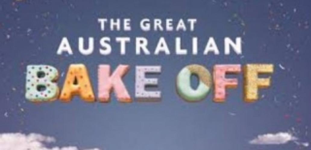 The Great Australian Bake Off next episode air date poster