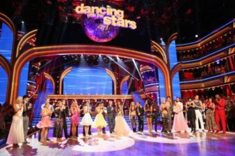 The Cast of Dancing with the Stars: Where Are They Now? next episode air date poster