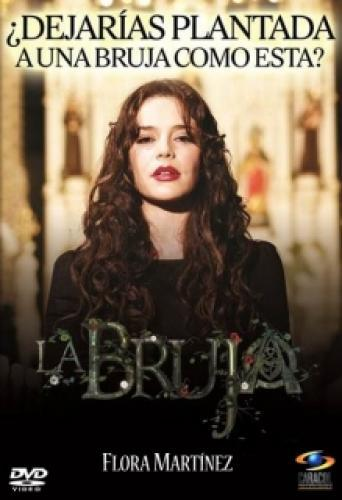 La Bruja next episode air date poster
