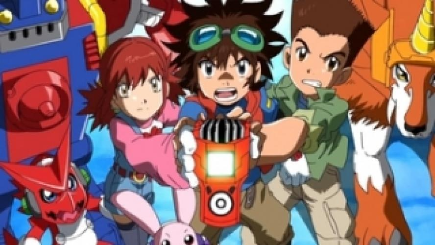Digimon Fusion next episode air date poster