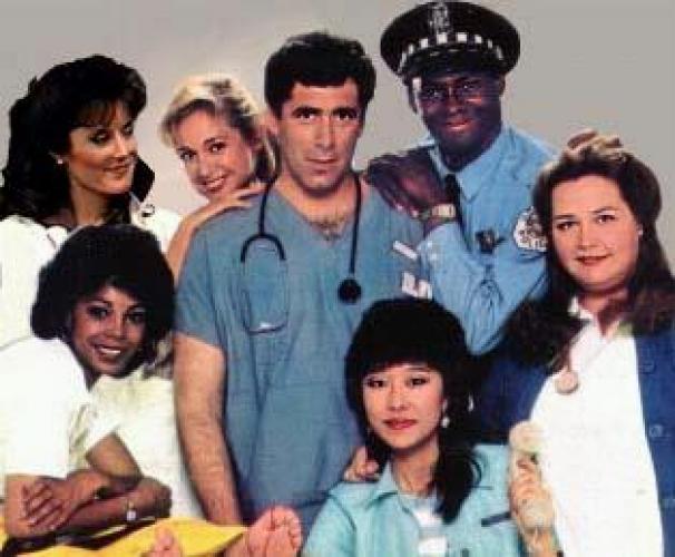 E/R (1984) next episode air date poster