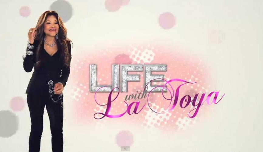 Life With La Toya next episode air date poster