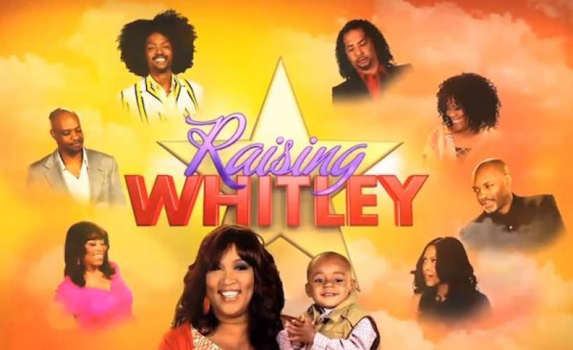 Raising Whitley next episode air date poster