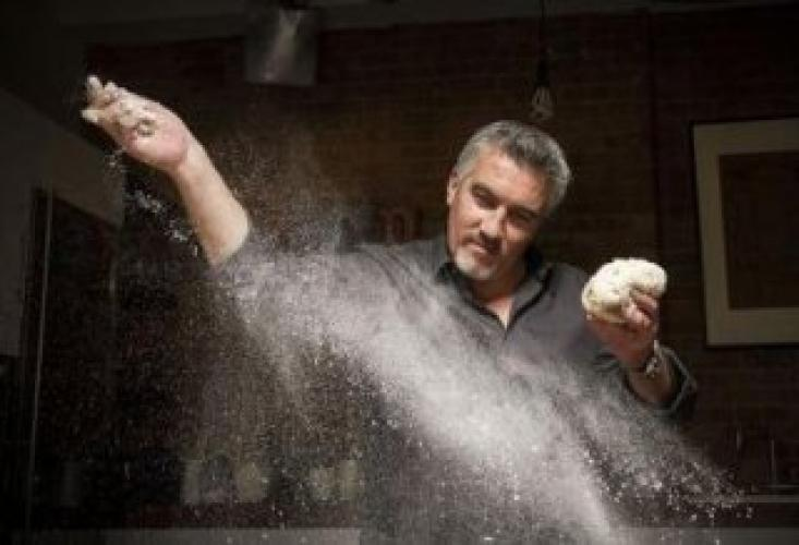 Paul Hollywood's Bread next episode air date poster