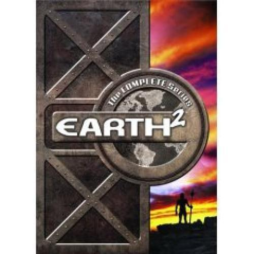 Earth 2 next episode air date poster
