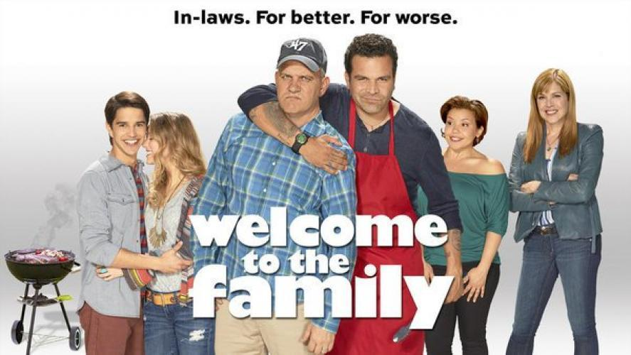 Welcome to the Family next episode air date poster