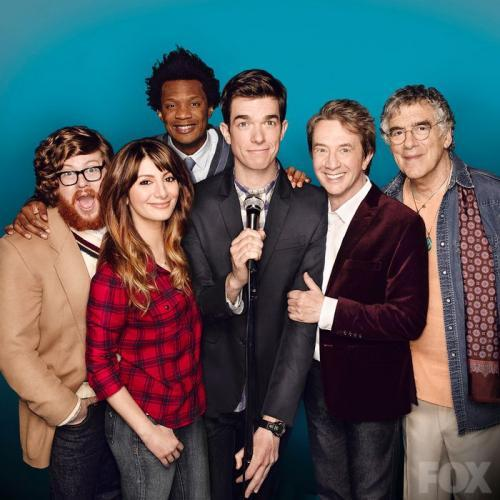 Mulaney next episode air date poster