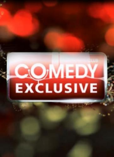 Comedy Club. Exclusive next episode air date poster