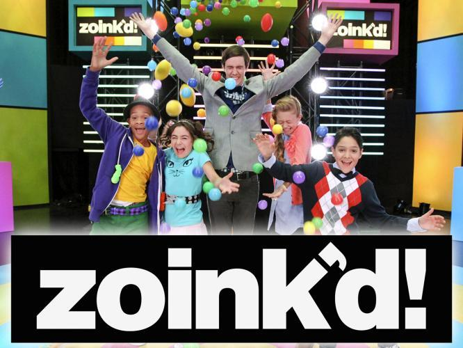 Zoink'd! next episode air date poster
