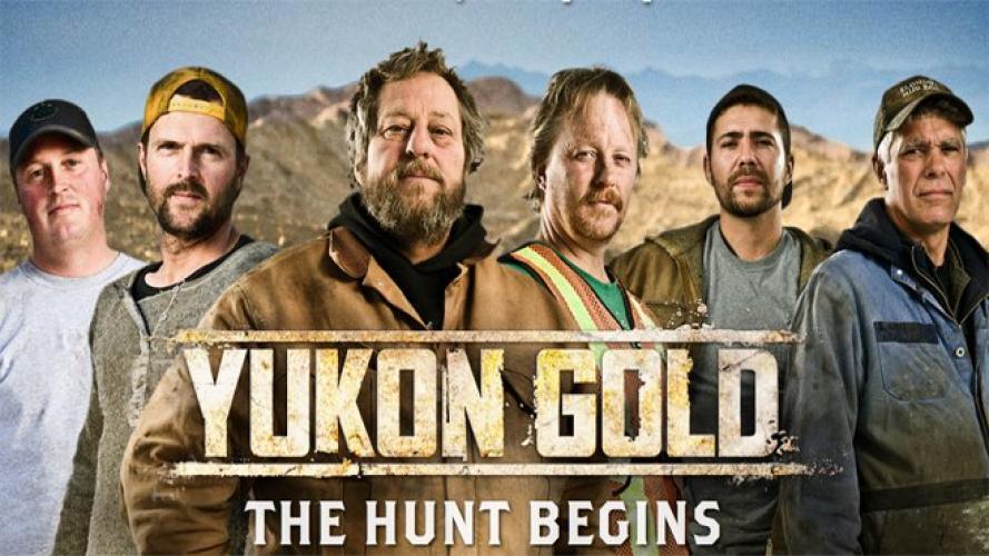 Yukon Gold next episode air date poster