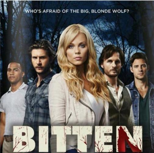 Bitten next episode air date poster
