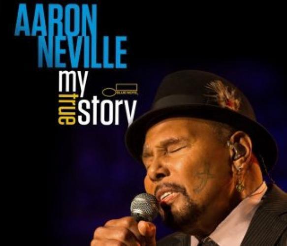 Aaron Neville: Doo Wop: My True Story next episode air date poster