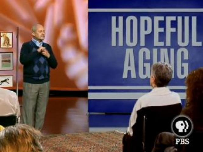 Hopeful Aging With Dr. John Zeisel next episode air date poster