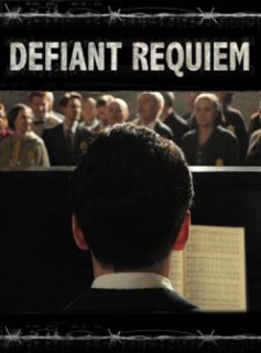 Defiant Requiem: Voices of Resistance next episode air date poster