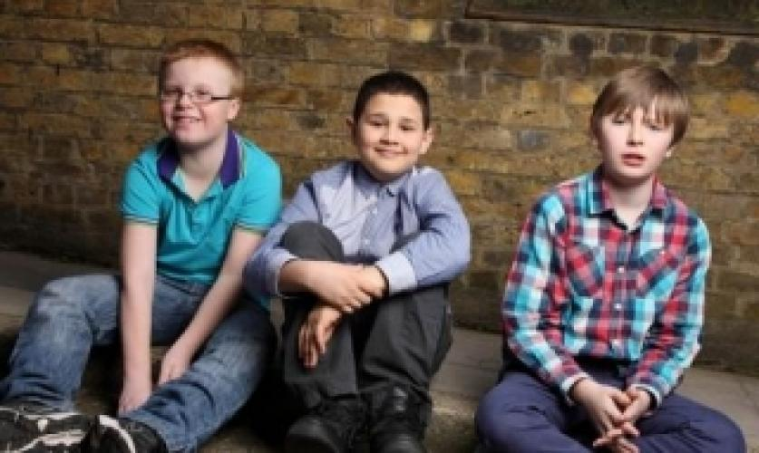 Kids with Tourette's: In Their Own Words next episode air date poster