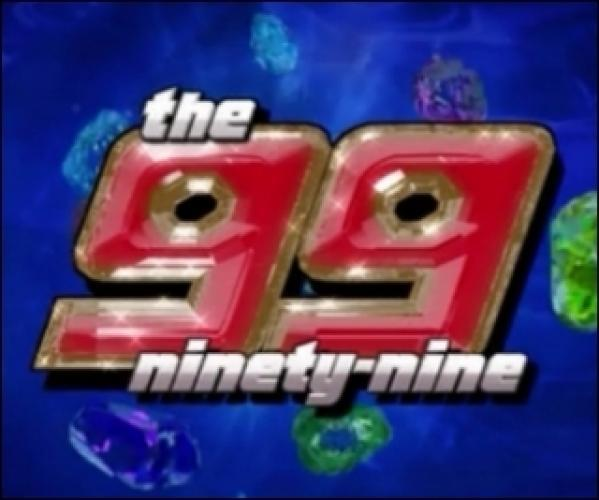 The 99 next episode air date poster