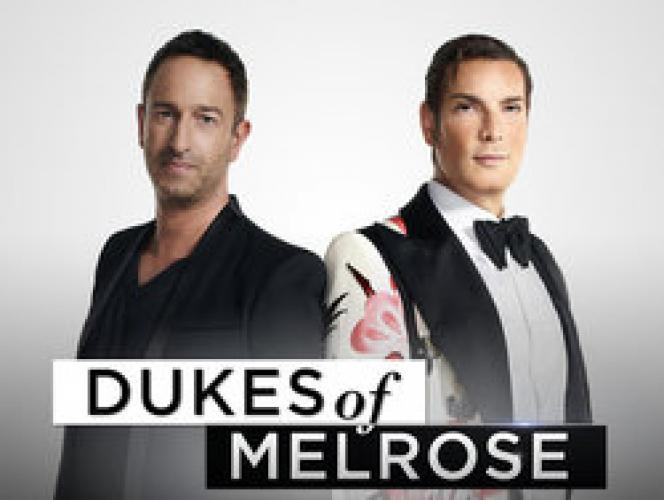 Dukes of Melrose next episode air date poster