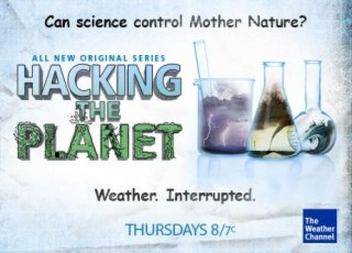 Hacking The Planet next episode air date poster