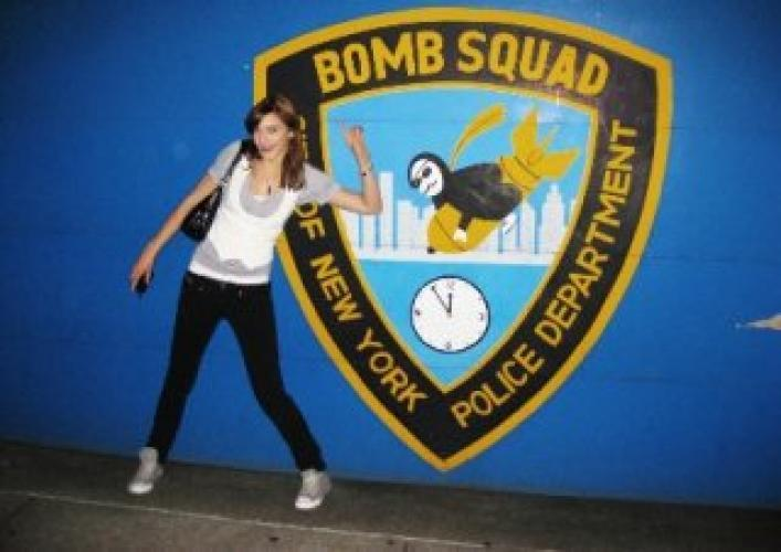 Bomb Squad NYC next episode air date poster
