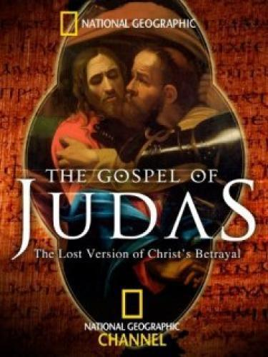 The Gospel of Judas: Revealed next episode air date poster