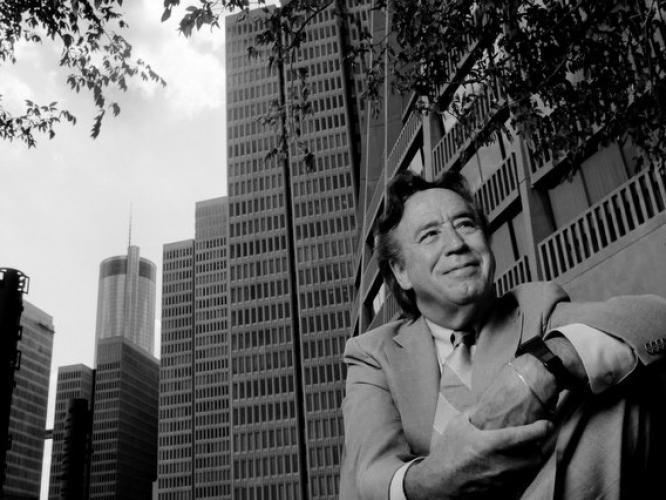 John Portman: A Life of Building next episode air date poster