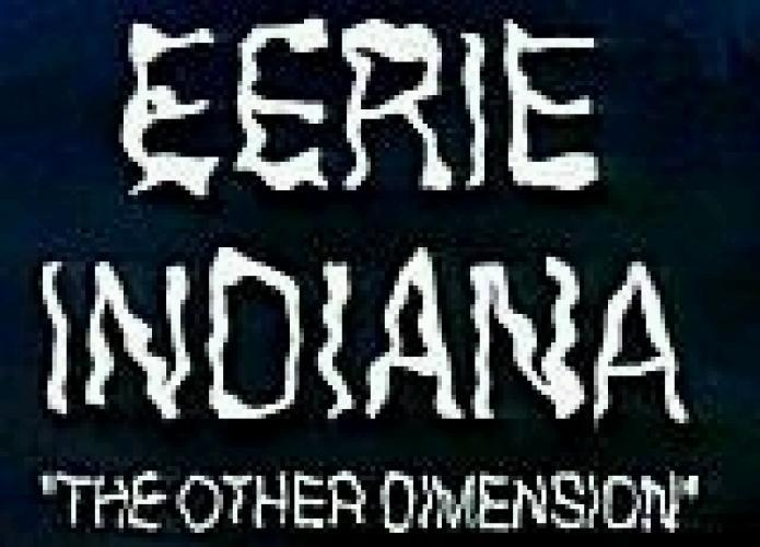 Eerie, Indiana: The Other Dimension next episode air date poster
