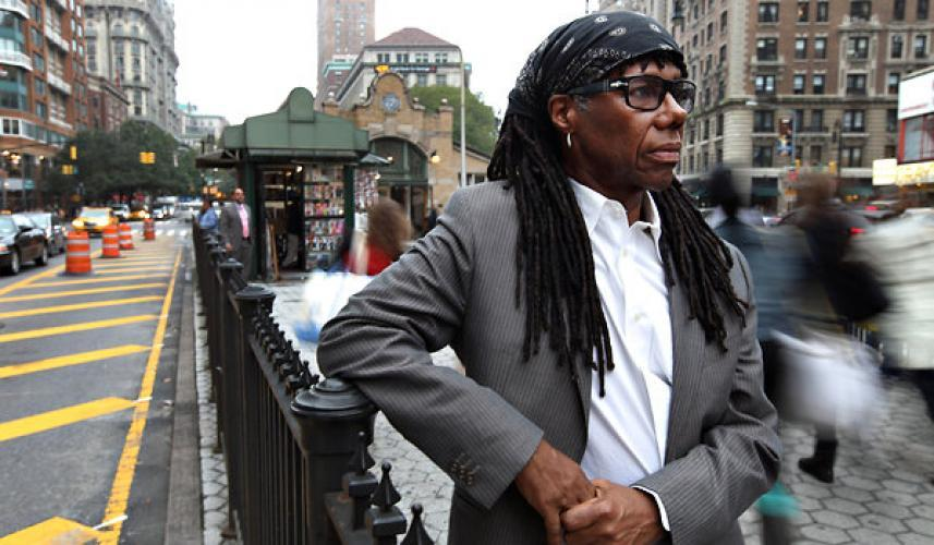 Nile Rodgers: The Hitmaker next episode air date poster