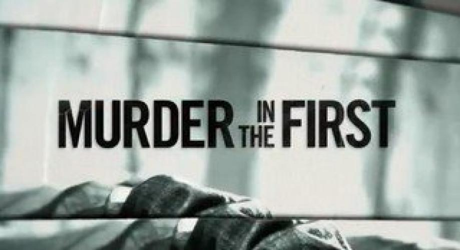 Murder in the First next episode air date poster