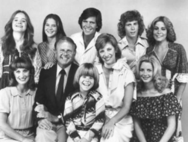 Eight is Enough next episode air date poster