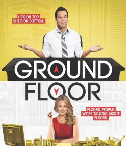 Ground Floor next episode air date poster