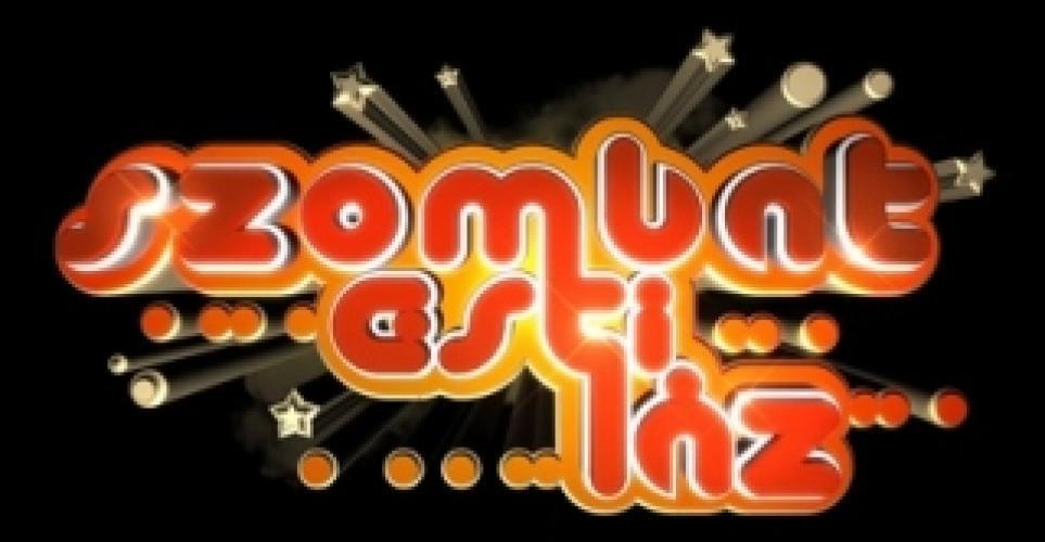 Szombat Esti Láz next episode air date poster