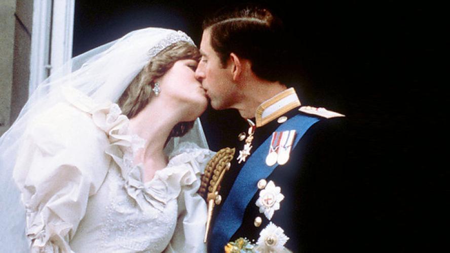 Britain's Royal Weddings next episode air date poster