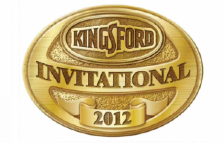Kingsford Invitational next episode air date poster