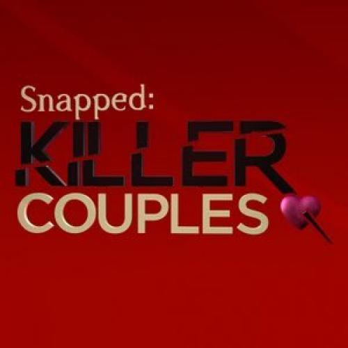 Killer Couples next episode air date poster