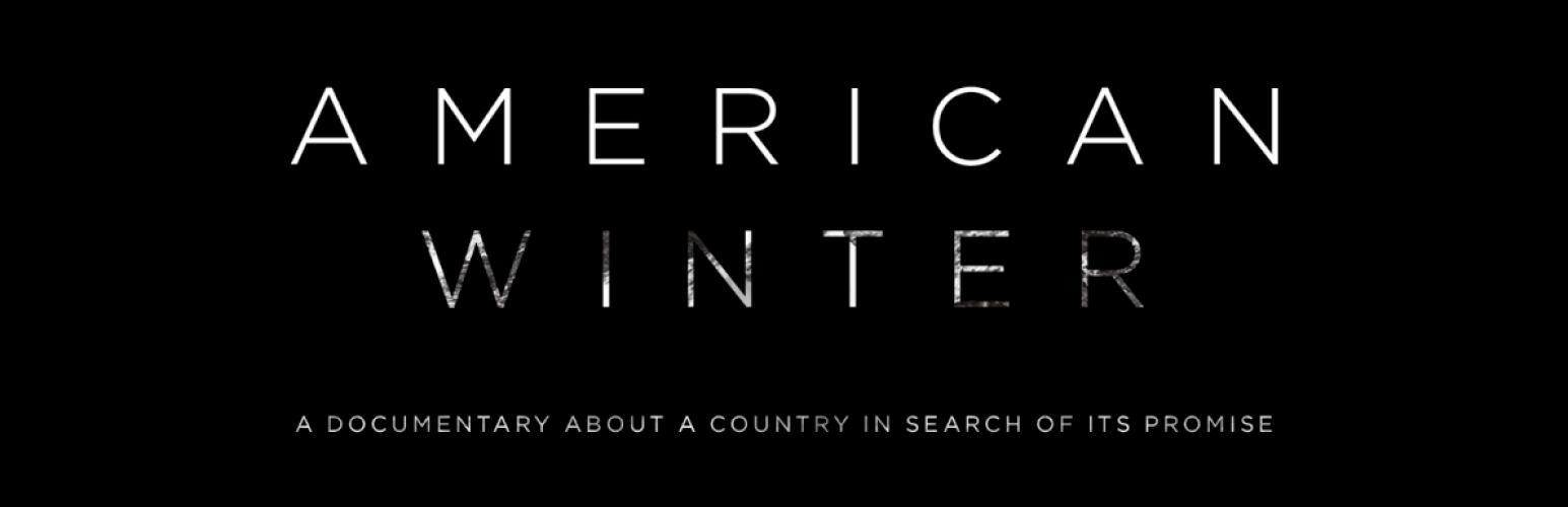 American Winter next episode air date poster