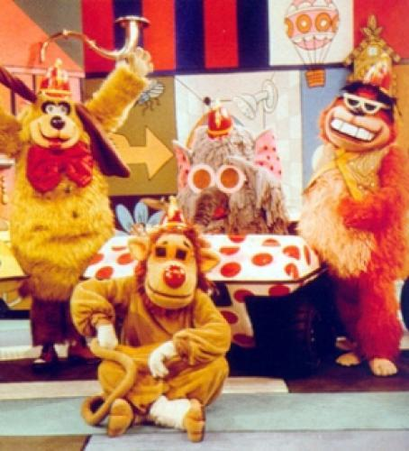 The Banana Splits Adventure Hour next episode air date poster