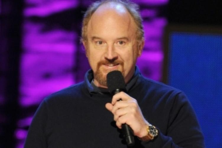Louis C.K.: Oh My God next episode air date poster