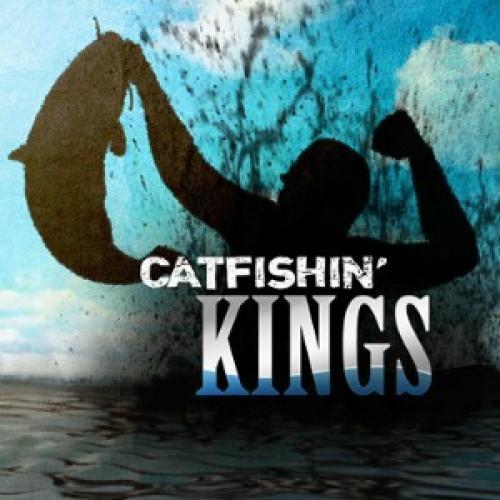 Catfishin' Kings next episode air date poster