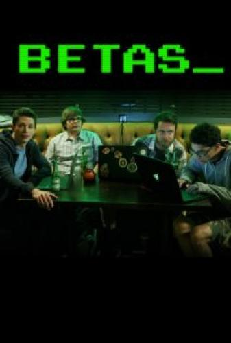 Betas next episode air date poster