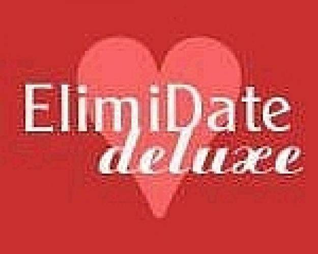 Elimidate Deluxe next episode air date poster