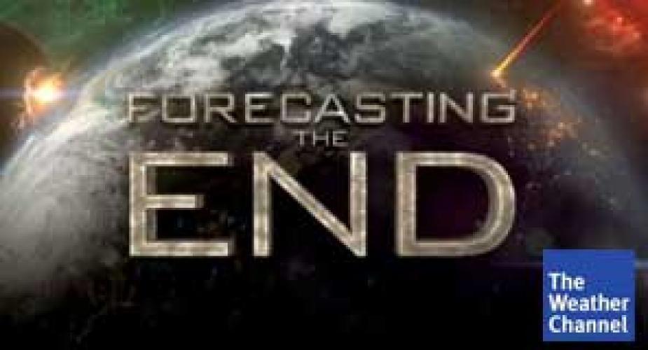 Forecasting the End next episode air date poster