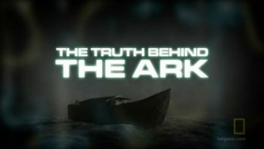 The Ark next episode air date poster