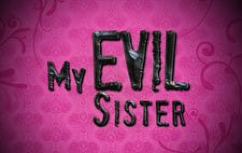 My Evil Sister next episode air date poster