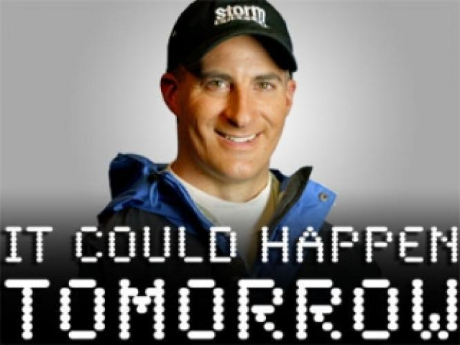 It Could Happen Tomorrow next episode air date poster